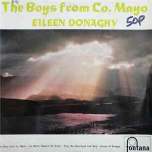 Eileen Donaghy - The Boys From Co. Mayo Album Mp3
