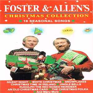 Foster & Allen - Foster & Allen's Christmas Collection Album Mp3