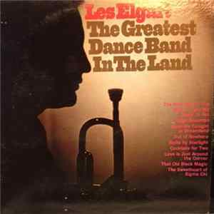 Les Elgart - The Greatest Dance Band In The Land Album Mp3