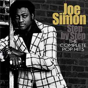 Joe Simon - Step By Step: The Complete Pop Hits Album Mp3