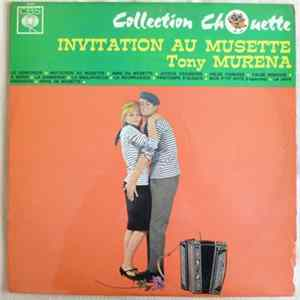 Tony Murena - Invitation Au Musette Album Mp3