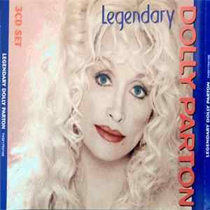 Dolly Parton - Legendary Dolly Parton Album Mp3