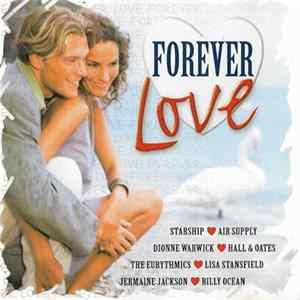 Various - Forever Love Album Mp3