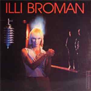 Illi Broman - I'm Right Album Mp3