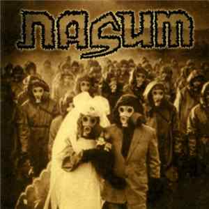Nasum - Inhale / Exhale Album Mp3