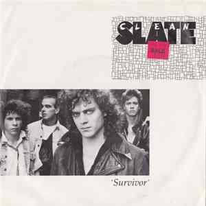 Clean Slate - Survivor Album Mp3