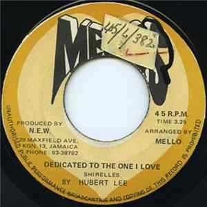 Hubert Lee - Dedicated To The One I Love Album Mp3