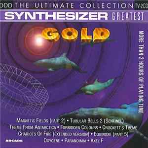Ed Starink - Synthesizer Greatest Gold Album Mp3