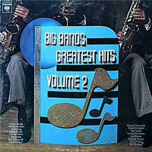 Various - Big Bands Greatest Hits Volume 2 Album Mp3