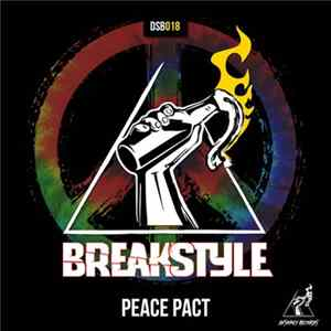 Breakstyle - Peace Pact Album Mp3