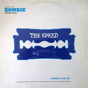 DJ Mike D & Dr. Kif - The Speed Album Mp3