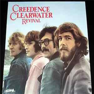 Creedence Clearwater Revival - Heartland Music Presents Creedence Clearwater Revival Album Mp3