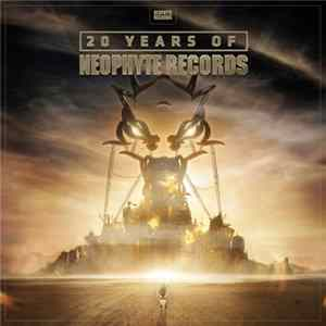 Various - 20 Years Of Neophyte Records Album Mp3