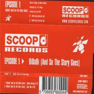 Episode 1 - Didadi (...And So The Story Goes) Album Mp3